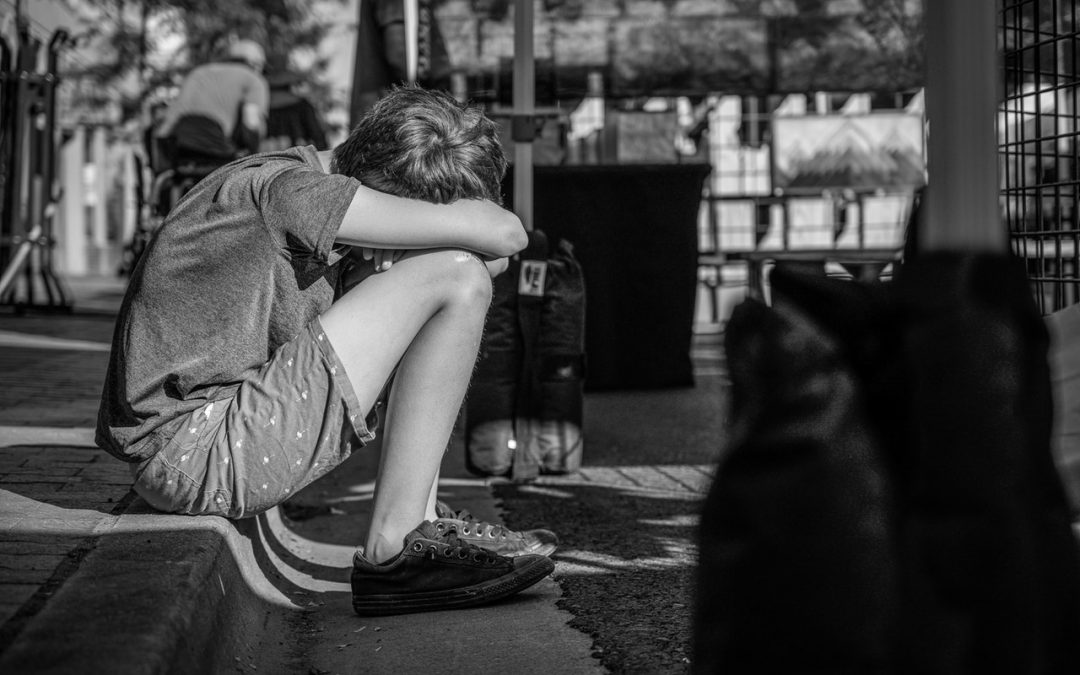 Why we feel so alienated?