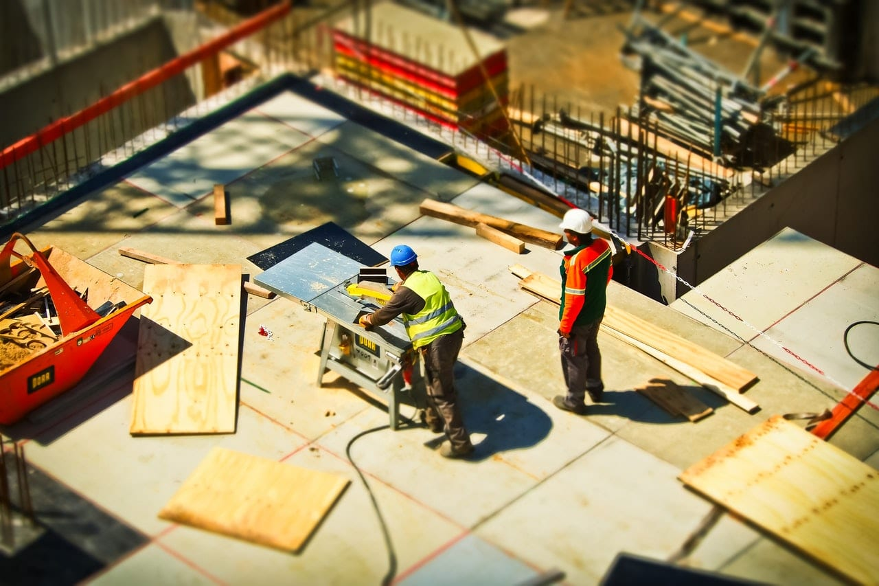 Effects of Brexit in Construction Industry