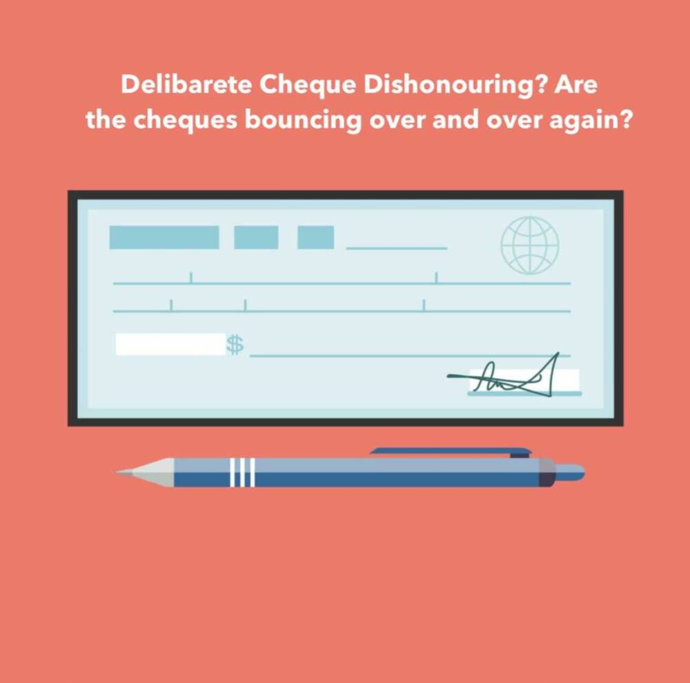 What to do When cheque dishonour or bounce in Bangladeshi Law?