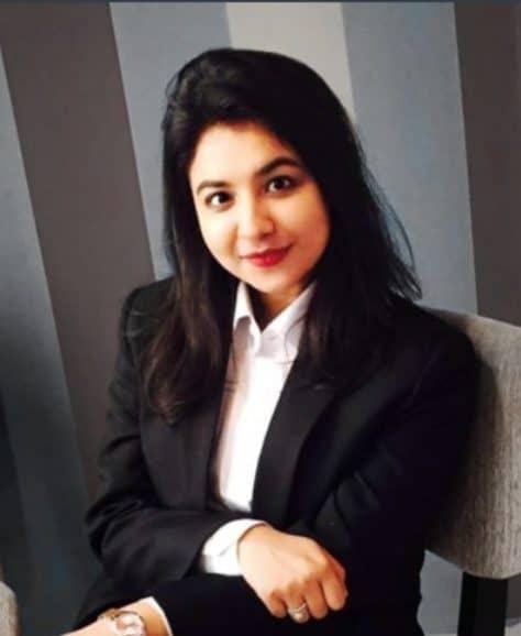 Anika Anzum Oishy