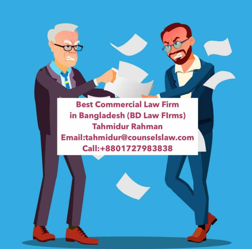 Breach Of Contract Remedies Law Firm In Dhaka Bangladesh Tahmidur Rahman 1