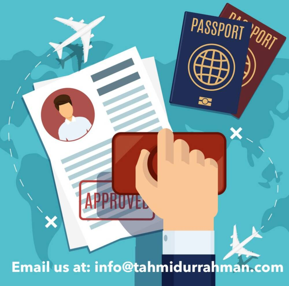 Business Visa Law Firms In Bangladesh