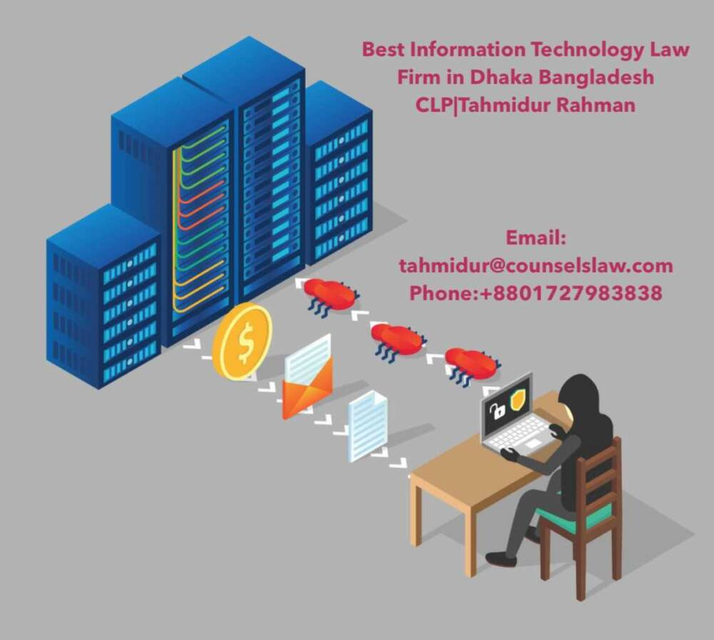 Information Technology Law Firm In Dhaka Bangladesh  Tahmidur Rahman