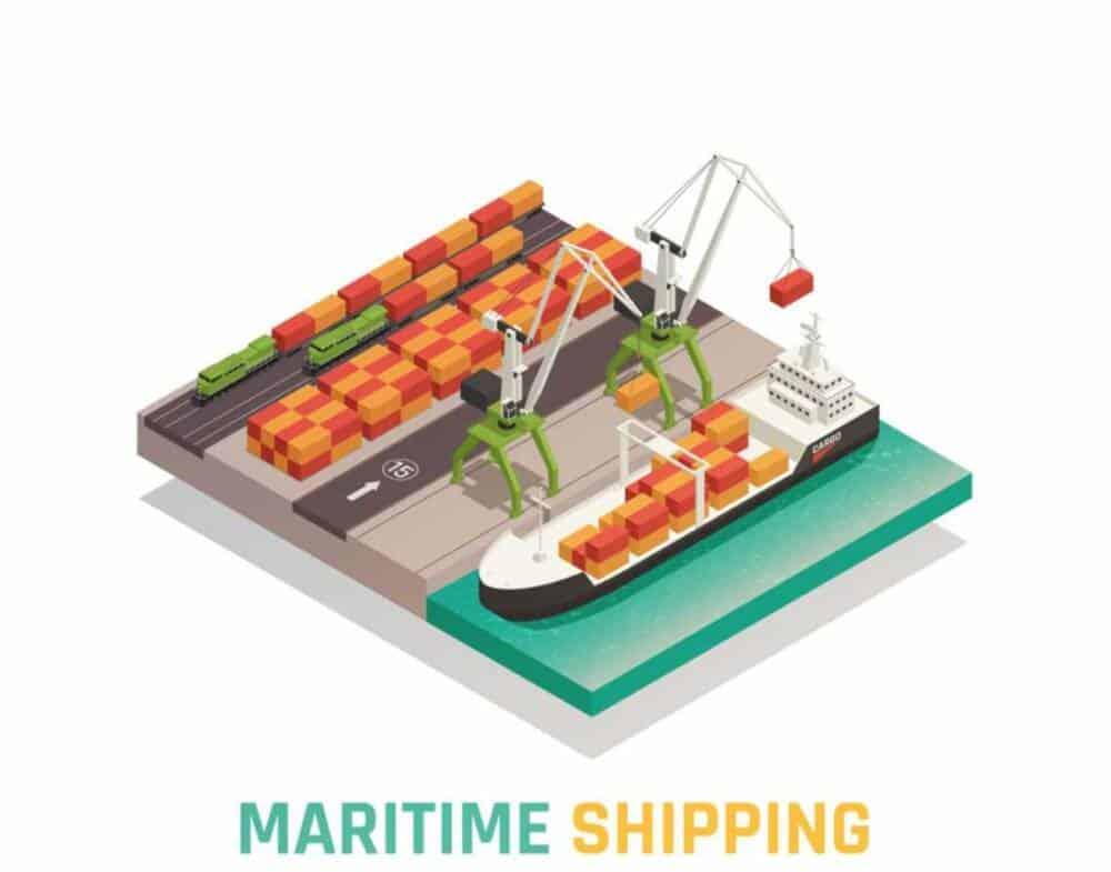 Maritime Shipping Law In Bangladesh 1