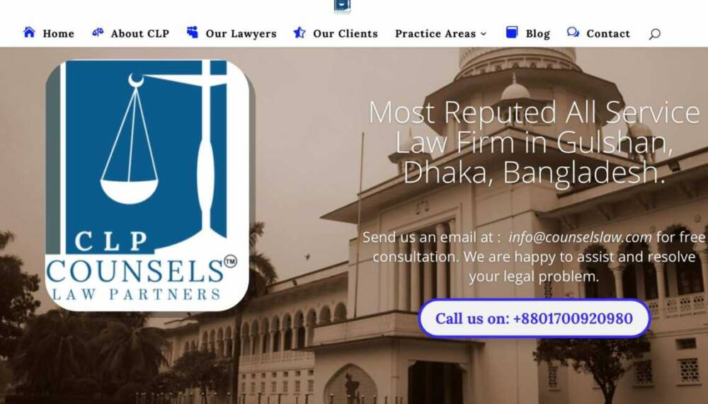 Our Firm_ Counsels Law Partners_Law Firm In Dhaka