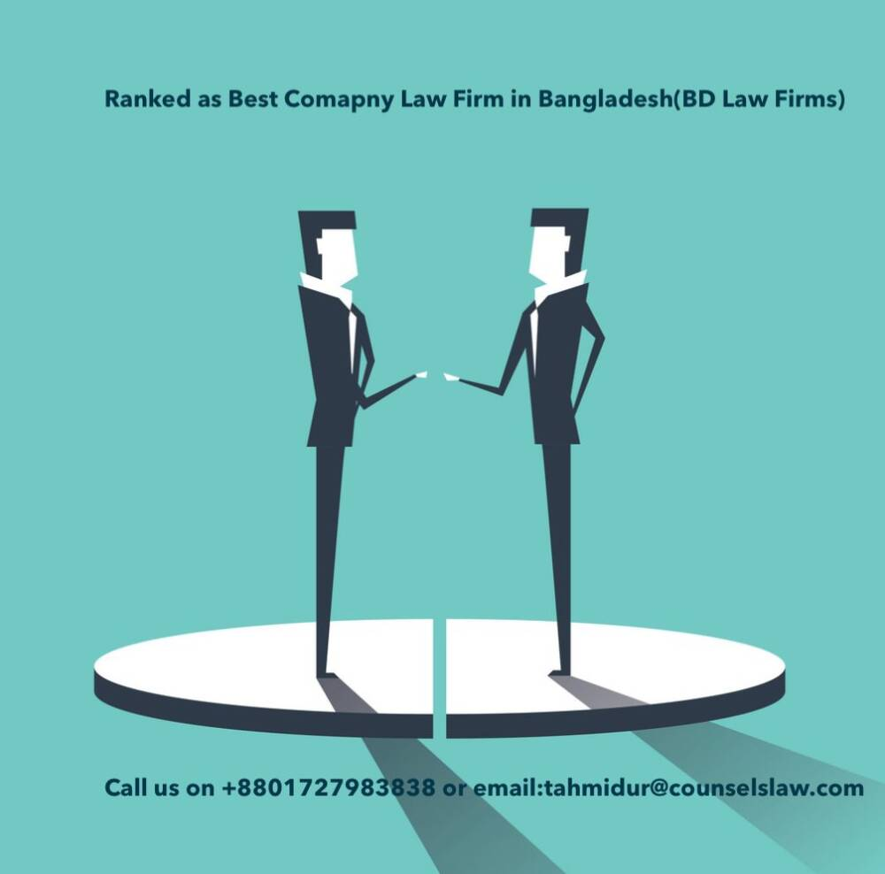 Share Transfer Law Firm In Dhaka Tahmidur Rahman 1