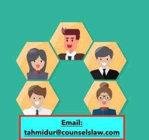 Branch office Registration in Bangladesh_best law firm in Dhaka tahmidur rahman