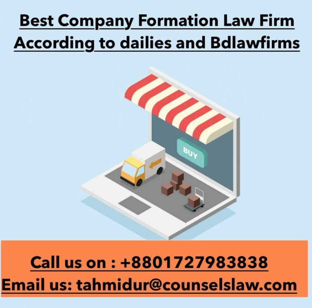 E-Commcerce Business In Bangladesh_Tahmidur Rahman_ Top Law Firm Bangladesh