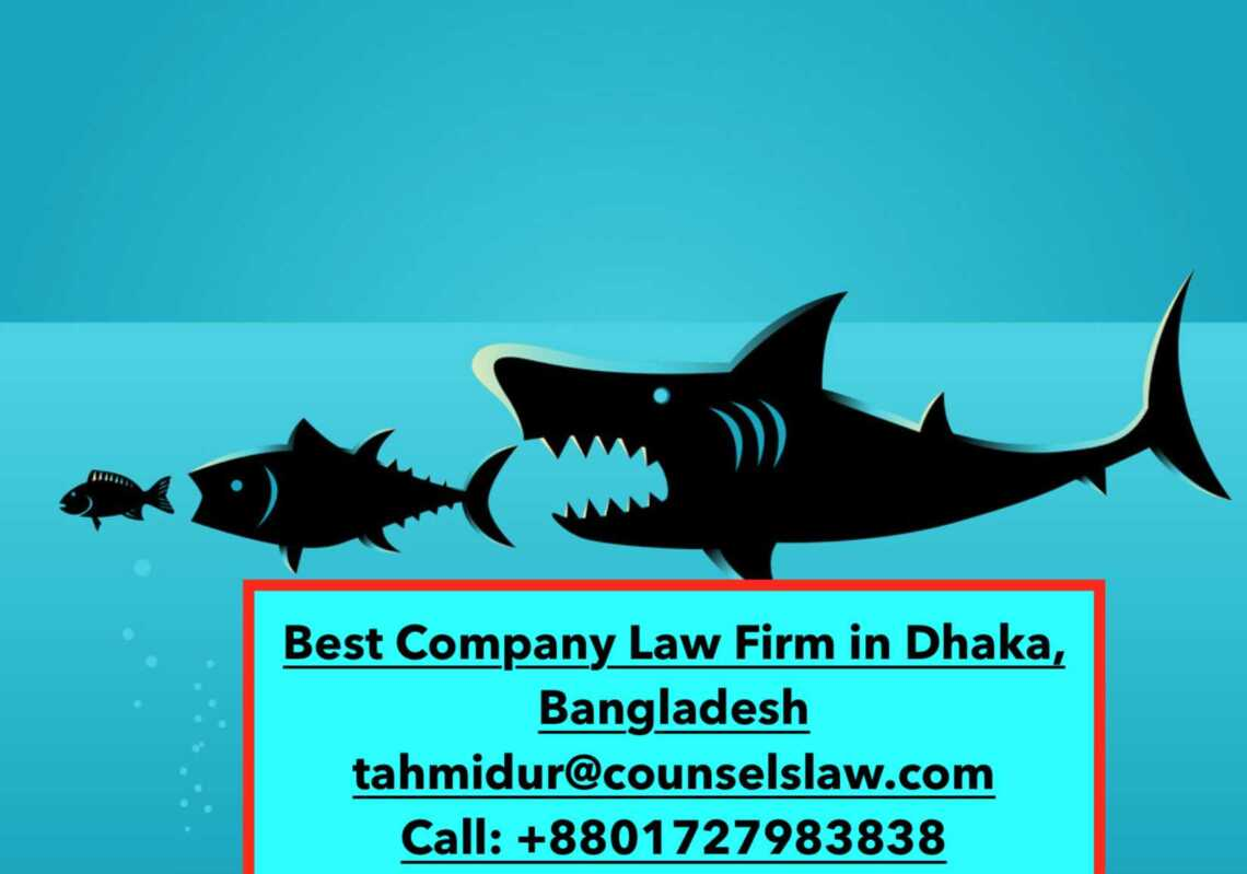 Liquidation or winding up a company in Bangladesh_best law firm in dhaka