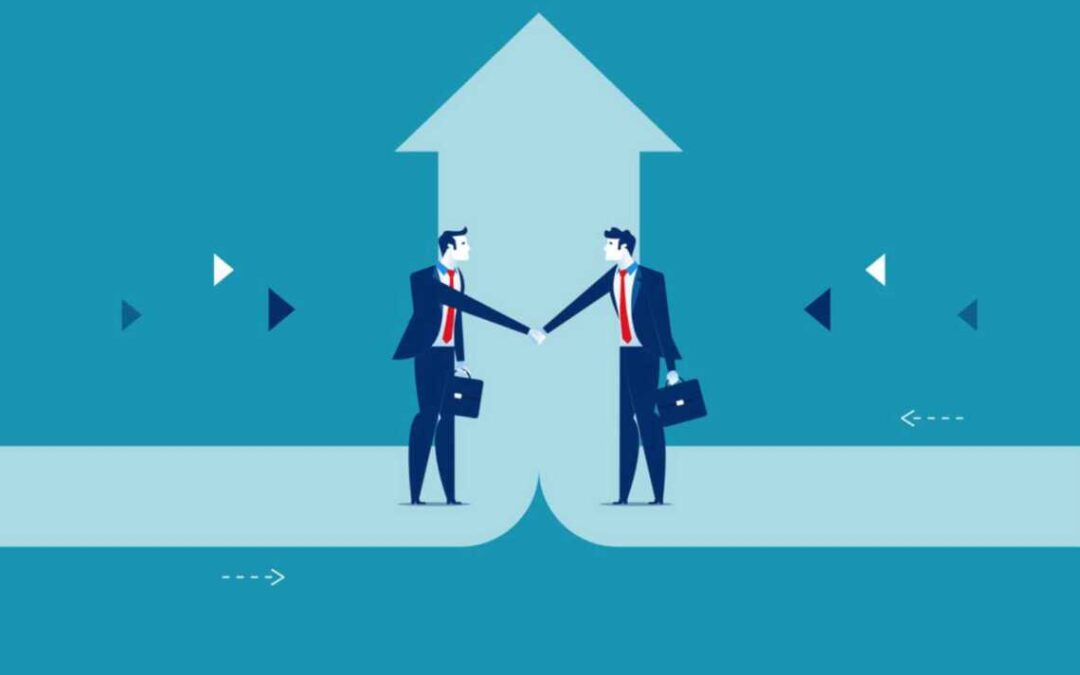 Mergers and Acquisitions process | A complete overview with 14 simple steps