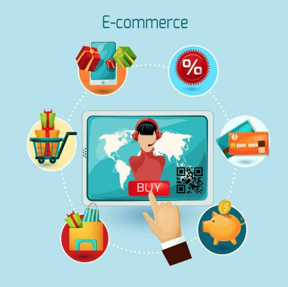 Open Your E-Commerce Business In Bangladesh