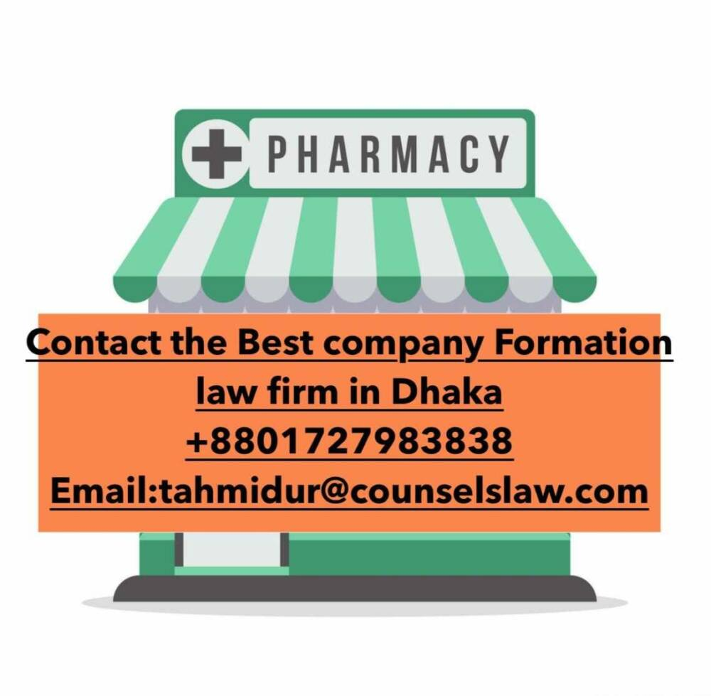 Pharmacy Business In Bangladesh_Tahmidur Rahman