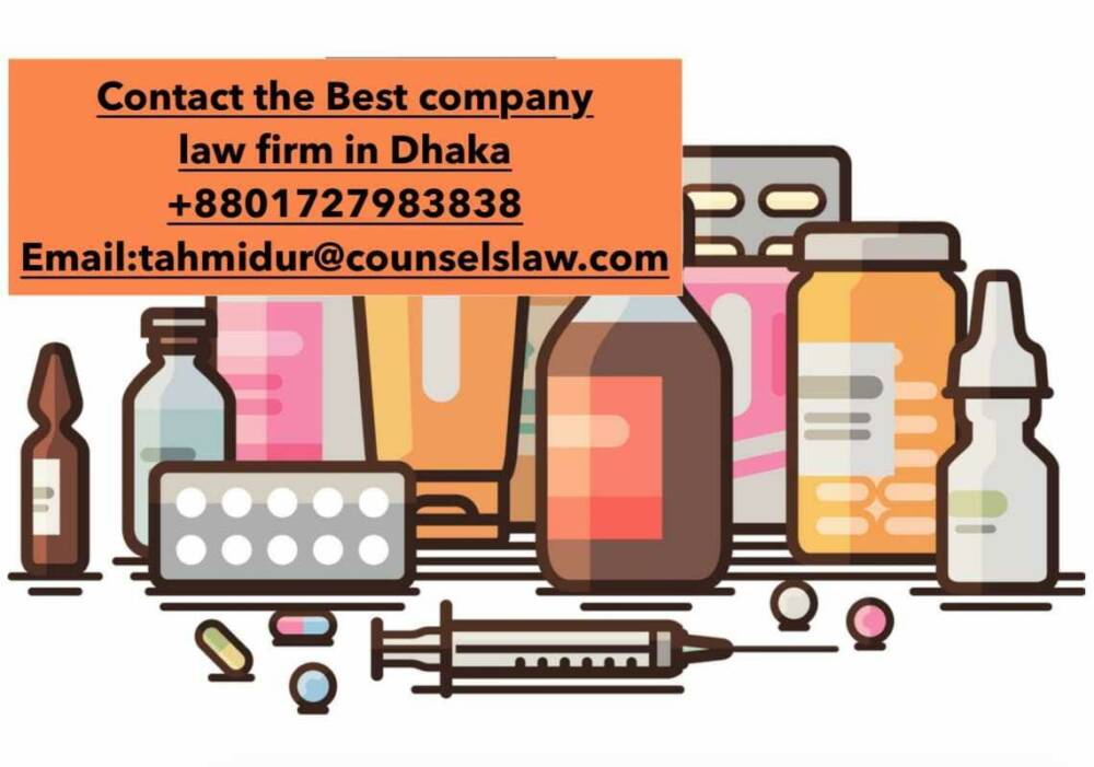 Pharmacy Business In Bangladesh_Best Company Law Firm In Dhaka