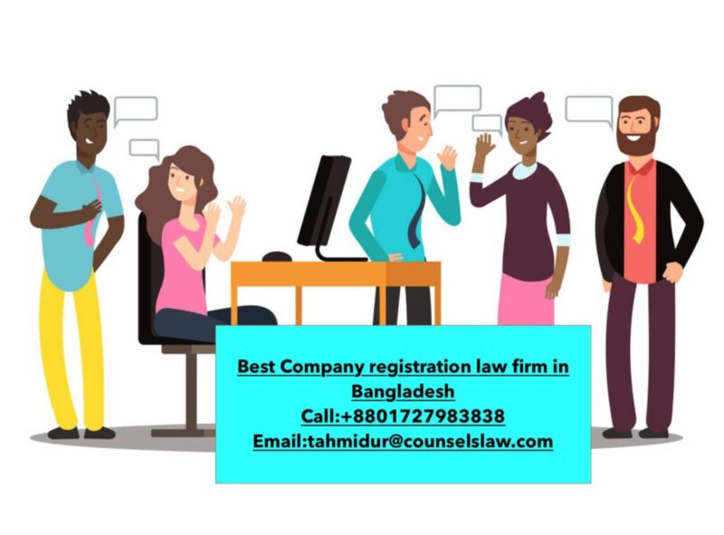 Best Company Formation In Bangladesh_Liaison Office In Bangladesh