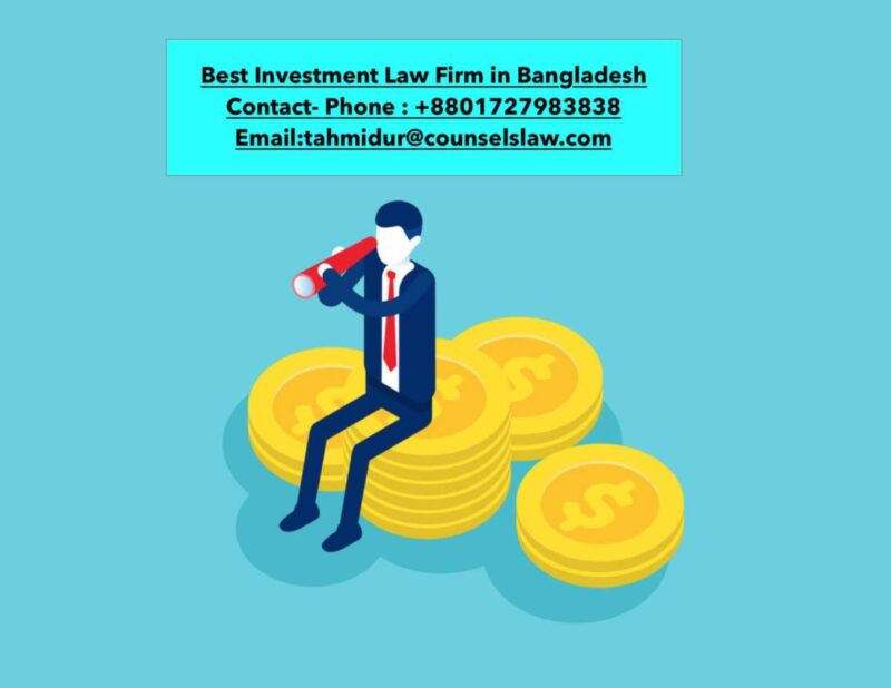 Foreign Investment In Bangladesh_Top Law Firm In Bangladesh